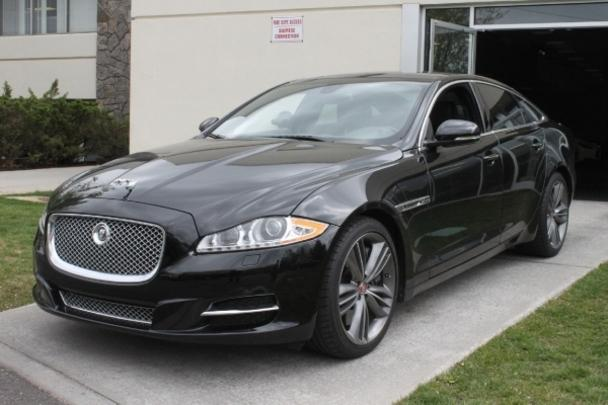 jaguar xj supersport 2011 jaguar xj supersport car for sale in new york ny 4347387271 used. Black Bedroom Furniture Sets. Home Design Ideas