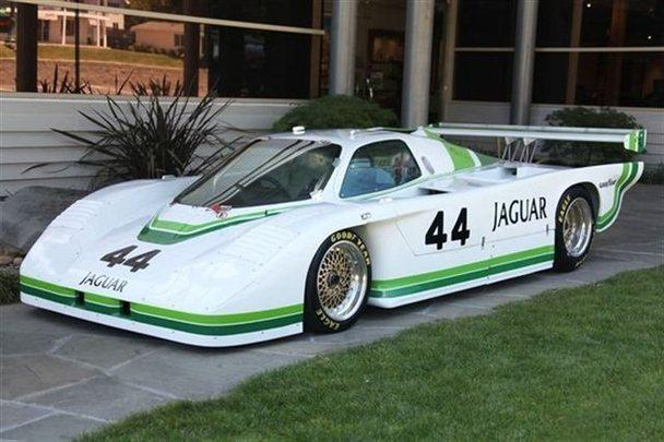 Jaguar XJR-5 Price On Request