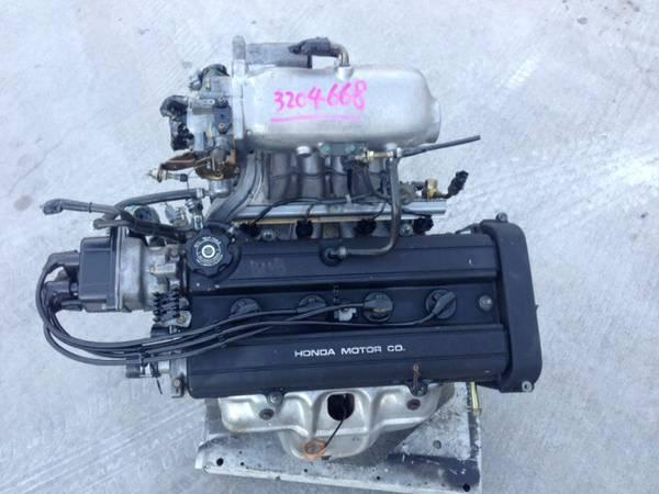 Japanese Engines for Sale in Lake Los Angeles, California