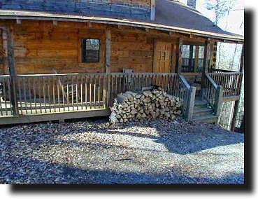 Jasmine Smoky Mountain Log Cabin Sevierville Tn For