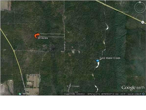 jay fl santa rosa country land acre for sale in