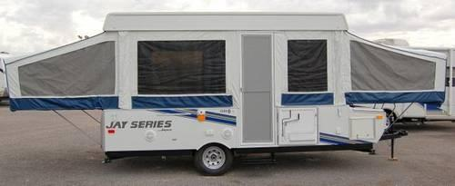 Jayco Pop Up Camper Awning : Jayco popup camper rv mdl for sale in fort