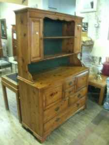 JB Van Sciver Co Hutch FRB Kutztown PA for Sale in
