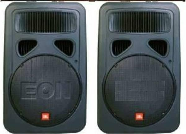 jbl eon g2 subwoofers for sale in rodeo california classified. Black Bedroom Furniture Sets. Home Design Ideas