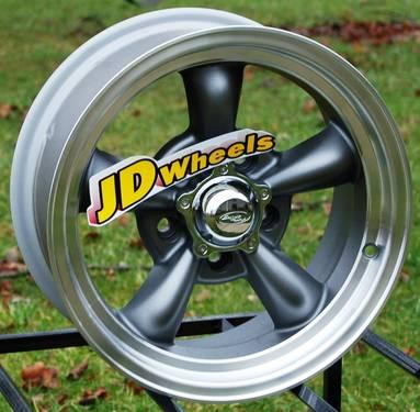 Jd Wheels X American Eagle Polished X Chevy Americanlisted