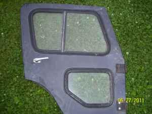 Jeep CJ5 Fiberglass Full Doors - $800 (Sand Gap KY) & Jeep CJ5 Fiberglass Full Doors - (Sand Gap KY) for Sale in ...