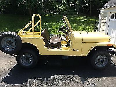 jeep cj7 1979 for sale in new canaan connecticut classified. Black Bedroom Furniture Sets. Home Design Ideas