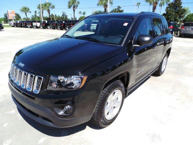 jeep compass 2014 for sale in vero beach florida classified. Black Bedroom Furniture Sets. Home Design Ideas