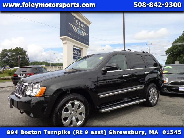 jeep grand cherokee 2009 for sale in edgemere massachusetts classified. Black Bedroom Furniture Sets. Home Design Ideas