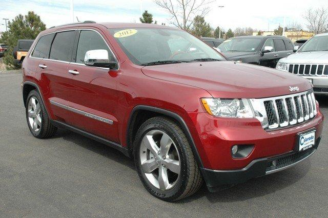 jeep grand cherokee 2012 for sale in denver colorado classified. Black Bedroom Furniture Sets. Home Design Ideas