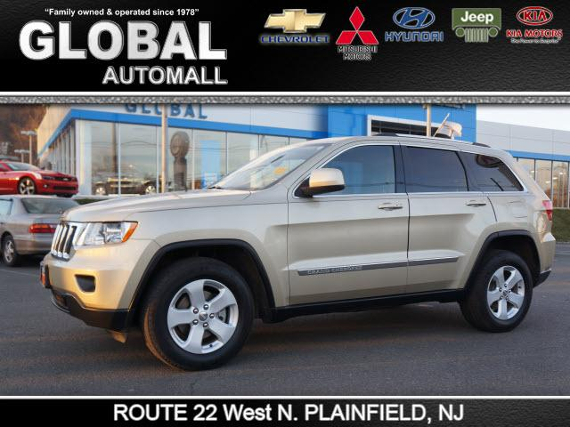 jeep grand cherokee 4x2 laredo 4dr suv 2012 for sale in muhlenberg. Cars Review. Best American Auto & Cars Review