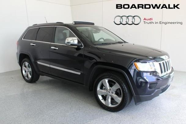 Jeep Grand Cherokee for Sale in Plano, Texas Classified ...