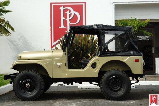 jeep kaiser jeep cj5 for sale in bellevue washington classified. Black Bedroom Furniture Sets. Home Design Ideas