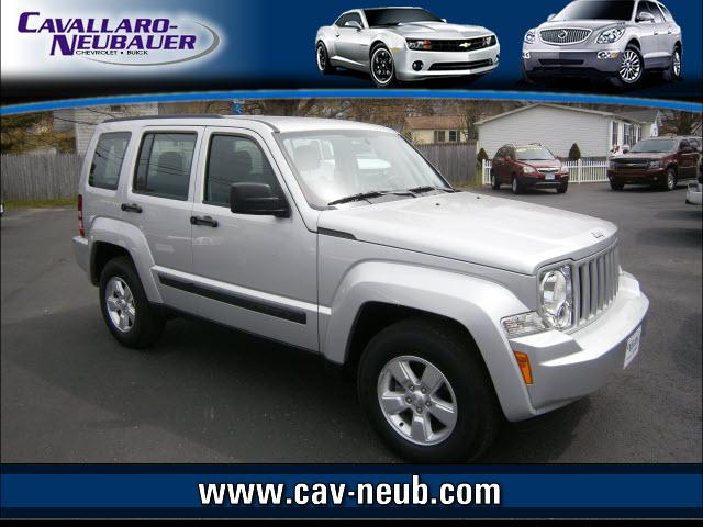 jeep liberty 4x4 sport 4dr suv 2012 for sale in wolcott new york classified. Black Bedroom Furniture Sets. Home Design Ideas