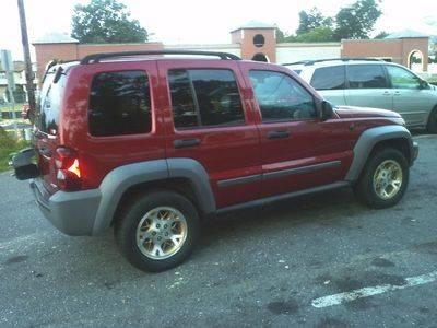 jeep liberty diesel sport 2 8 engine for sale in brick new jersey. Cars Review. Best American Auto & Cars Review