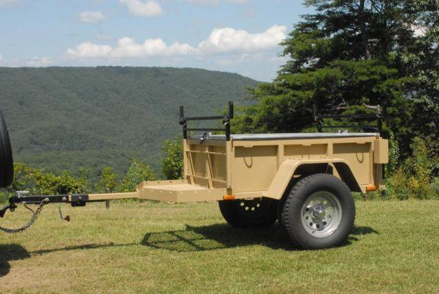 jeep trailer off road camping for sale in fort worth texas classified. Black Bedroom Furniture Sets. Home Design Ideas