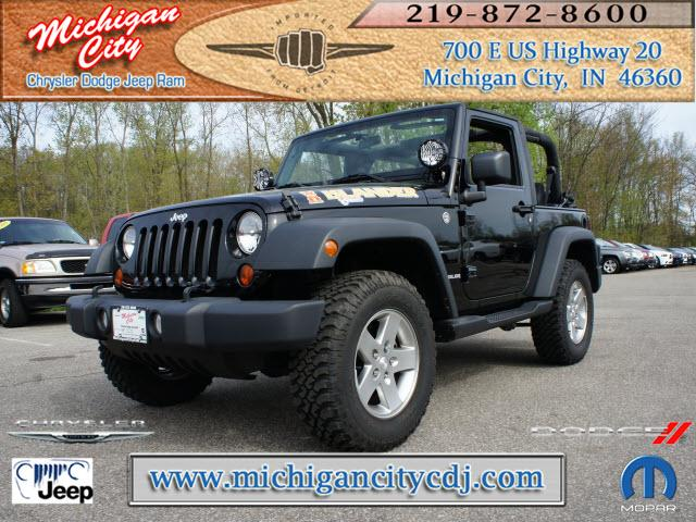 jeep wrangler 4x4 sport 2dr suv 2010 for sale in long beach indiana classified. Black Bedroom Furniture Sets. Home Design Ideas