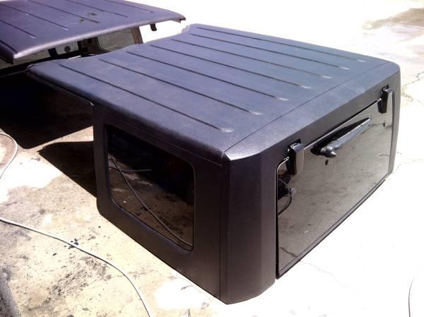 jeep wrangler jk unlimited oem chrysler 4 door hardtop for sale in anaheim california. Black Bedroom Furniture Sets. Home Design Ideas