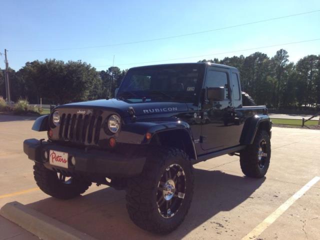 Jeep Wrangler Jk8 For Sale In Silverton Texas Classified