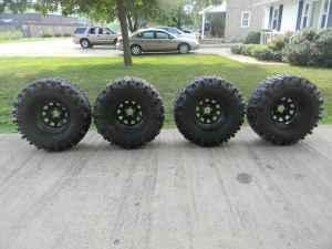 jeep wrangler rims and tyres mdltwn for sale in dayton ohio classified. Black Bedroom Furniture Sets. Home Design Ideas