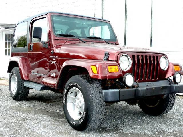jeep wrangler sport 2001 2001 jeep wrangler sport car for sale in. Cars Review. Best American Auto & Cars Review