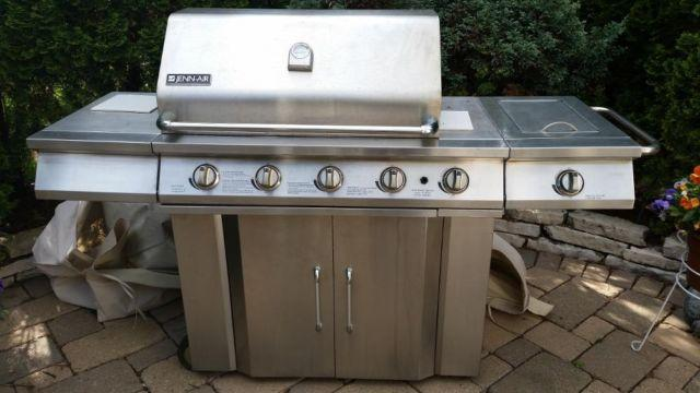 Jenn Air Outdoor Gas Grill For Sale In Columbus Ohio