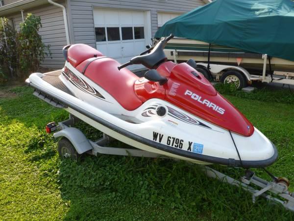 Jet Ski - $2000