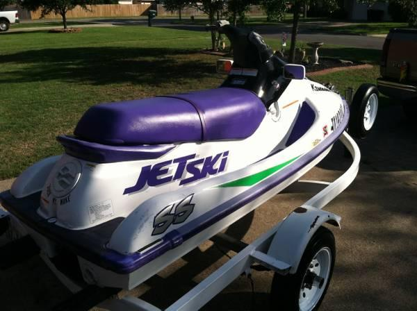 Kawasaki Jet Ski 750 Classifieds Buy Sell Kawasaki Jet