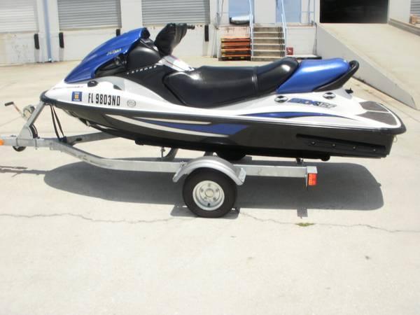 Jet Ski's for Sale  Yamaha, Sea Doo, Kawasaki - $4950
