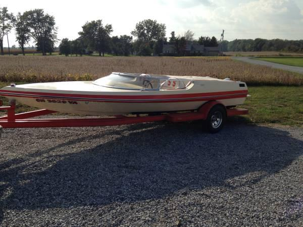 jetboat for sale in lima ohio classified. Black Bedroom Furniture Sets. Home Design Ideas