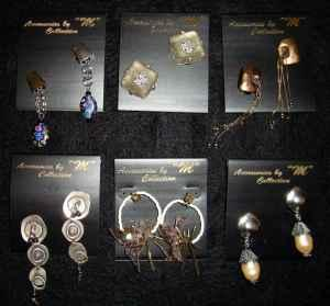Jewelry below wholesale (New Orleans)