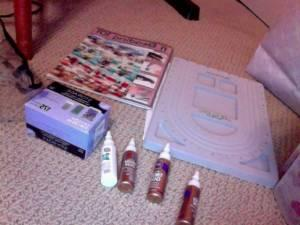 Jewelry Making Supplies - $75 (Roanoke)