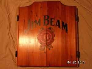 Jim Beam Dart Board Troy Al For Sale In Dothan