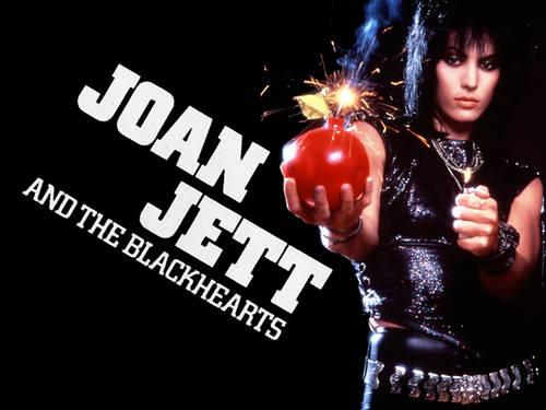 JOAN JETT & THE BLACKHEARTS @ THE O.C.FAIR