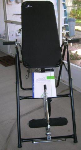 Weider Inversion Table Classifieds Buy Sell Weider
