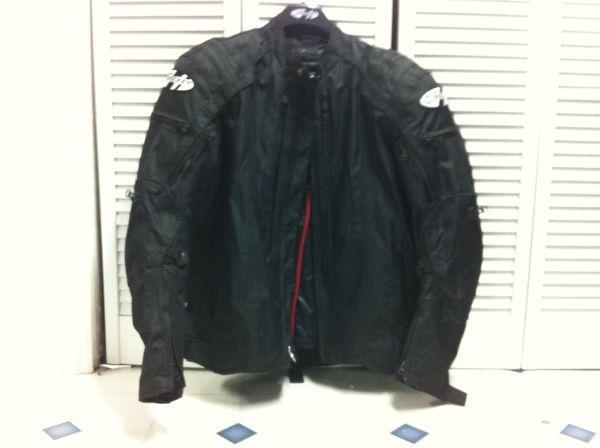 Joe Rocket Motorcycle Jacket 4.0  Scorpion EXO 900 Helmet - $100 Baltimore