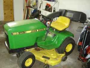 John Deere 185 Clifieds Across The Usa Americanlisted