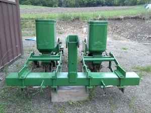 John Deere 71 Planter Classifieds Buy Sell John Deere 71 Planter