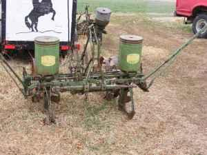 John Deere Corn Planter Classifieds Buy Sell John Deere Corn