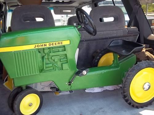 John Deere Riding Lawn Moner Parts For Sale In Pennsylvania