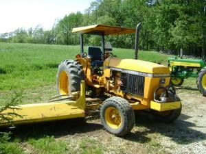 john deere 2355 plymouth oh for sale in mansfield