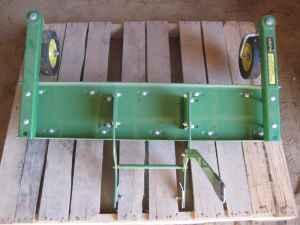 John Deere Front Mount Thatcher Classifieds Buy Sell John Deere