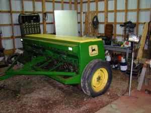 John Deere 8300 grain drill - (Fredericktown ) for Sale in ...