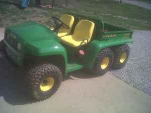 john deere gator 6x4 diesel nicholasville for sale in lexington kentucky classified. Black Bedroom Furniture Sets. Home Design Ideas