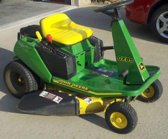 John Deere Riding Lawn Mower Clifieds Across The Usa Page 2 Americanlisted