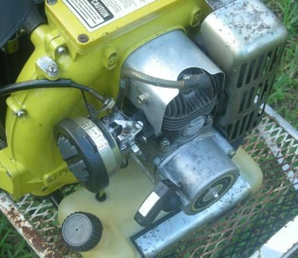 John deere model 4 back pack blower for sale in huntsville - Craigslist huntsville farm and garden ...