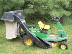 john deere rx75 riding mower 350 north anderson americanlisted_28604831 scag mower bagger for sale in indiana classifieds & buy and sell in