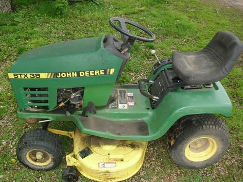John Deere Sabre Riding Lawn Mower Clifieds Across The Usa Page 6 Americanlisted