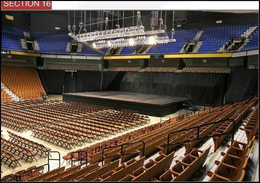 Arena Concert Tickets Tickets Mohegan Sun Arena