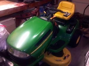 Commercial Lawn Equipment, Kissimmee FL 34744